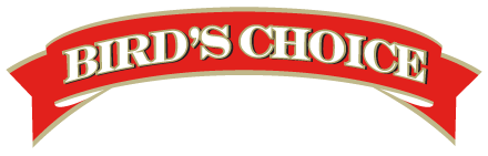 birds choice logo